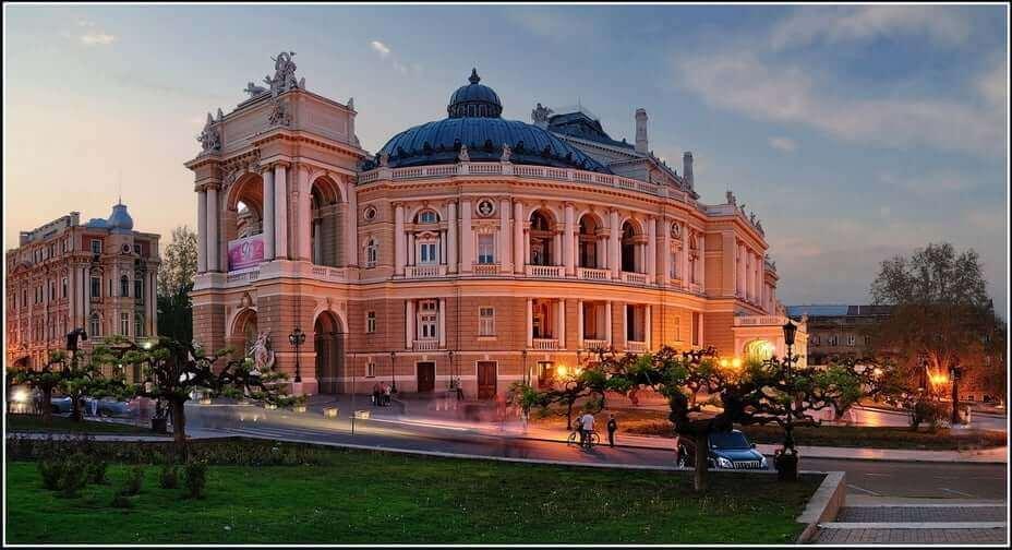 Ukrayna Üniversite Fiyatları 2019 Bölümlere Göre Ücretler