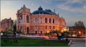 Ukrayna'da Rusça Kursu