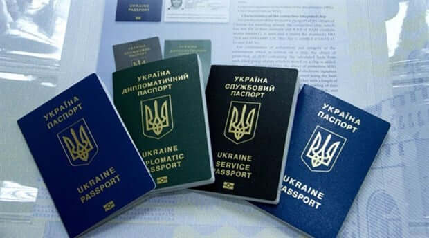 Ukrayna Öğrenci Vizesi ve Belgeleri