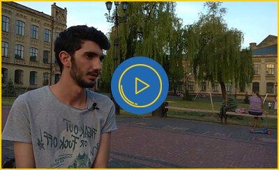 Kiev Üniversitelerinde Eğitim
