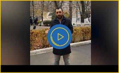 Odessa Mimarlık ve İnşaat Akademisi Okul Tanıtımı