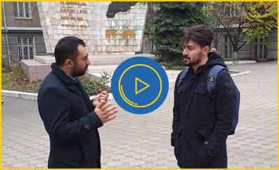 Ukrayna'da Eğitim Alan Öğrencilerin Konaklama Görüşleri