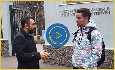 Ukrayna'da Mimarlık Dersleri Nasıl Geçiyor ve Ulaşım Nasıl?
