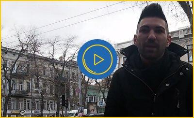 Ukrayna Türk Öğrenci Görüşleri