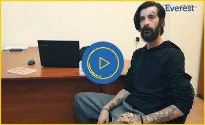 Ukrayna'da Devlet Yurtları