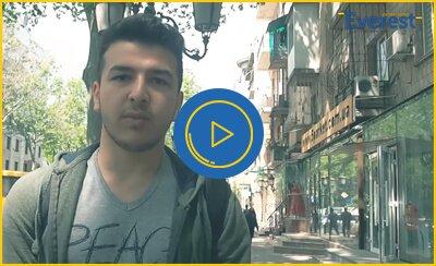 Ukrayna'da Diş Hekimliğine Yerleşen Öğrenci Yorumları