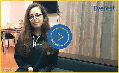 Ukrayna'da Eğitim Alan Öğenciden Görüşler