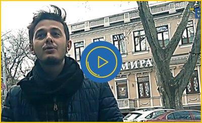 Ukrayna'da Eğitim ve Danışmanlık Hizmeti