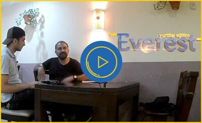 Ukrayna'da Hazırlık Eğitimi Üzerine