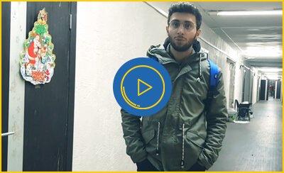 Ukrayna'da Hazırlık Eğitimine Yeni Başlayan Öğrenci Görüşleri