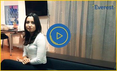Ukrayna'ya Eğitime Başlayan Öğrenci Görüşleri
