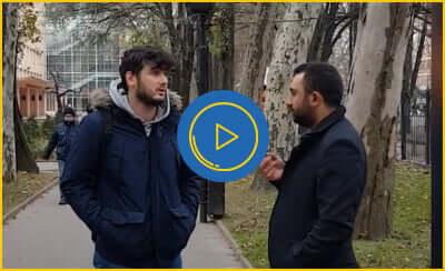 Ukrayna'da Eğitim için Danışmanlık Hizmeti Önemlimidir ?