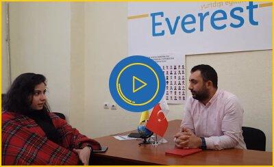 Ukrayna'da Rusça ve İngilizce Hazırlık Eğitimi Farkları ve Yurt Standartları